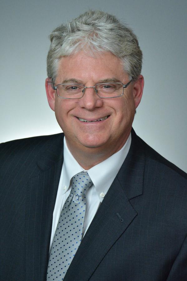Sander R. Binderow, MD, FACS, FASCRS